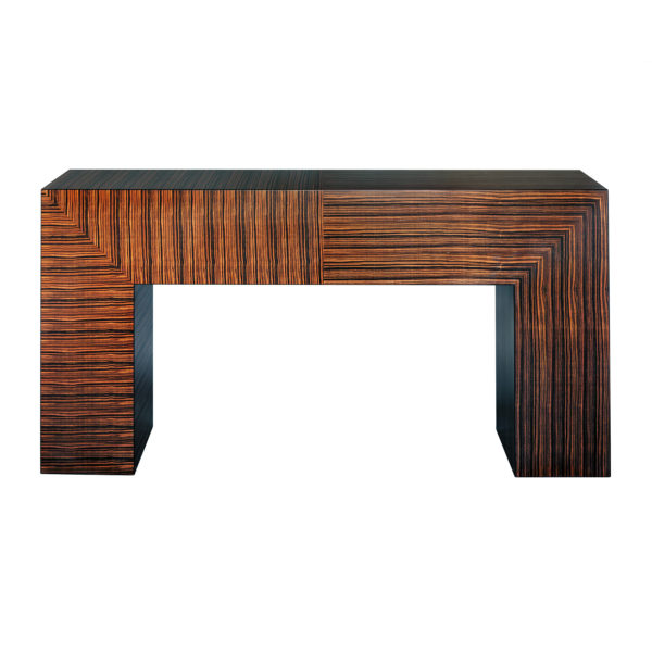 Bespoke designer consoles available.