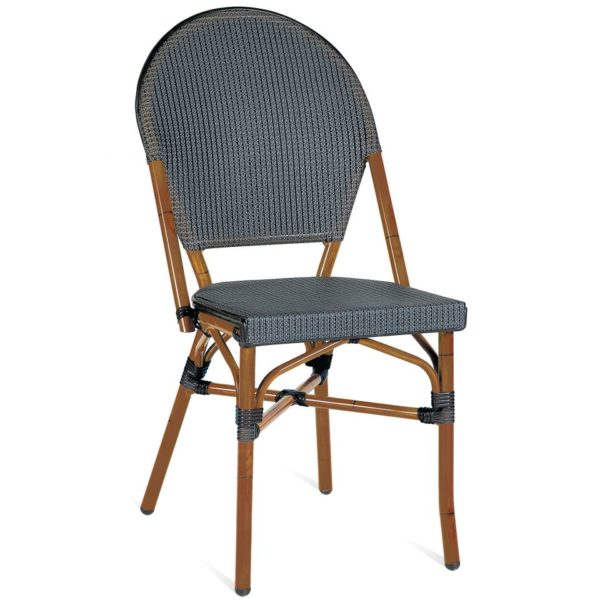 Chair quality manufactured in Europe.
