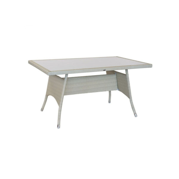 Contemporary table, quality manufactured in Europe.