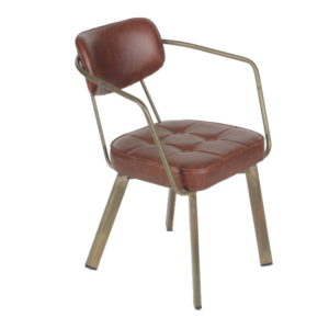 Designer Metal chair